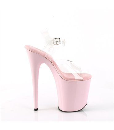 Sandalette MISSY-03 - Silber SALE