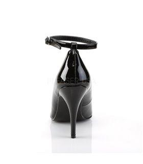 Pumps VANITY-431 - Lack Schwarz