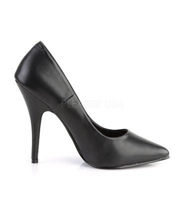 DEMONIA FURIOUS-301 Extremer Gothic Stiefel mit aufwendiger Verzierung