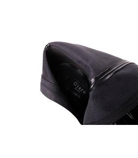 Giaro Extreme Stiefel FLY HIGH Schwarz lack