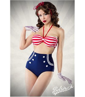 Sexy Vintage-Bikini Beachwear - Summer kaufen