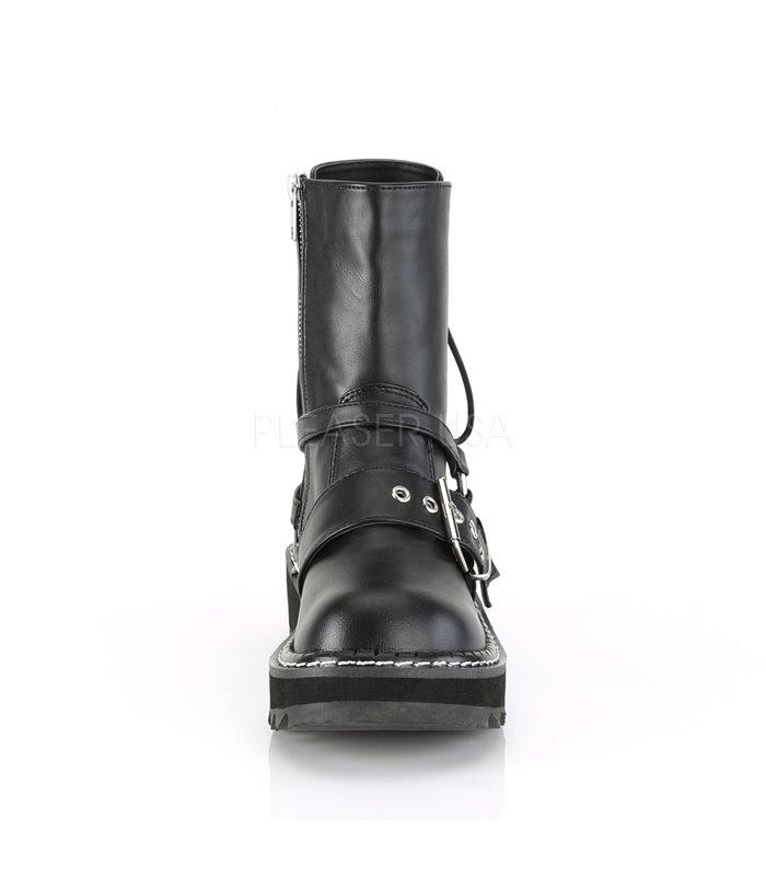 Schuhe LILITH-210 - Schwarz