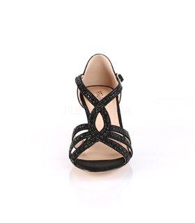 Sandalette MISSY-03 - Schwarz