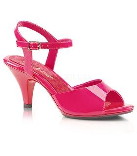 Sandalette BELLE-309 - Pink