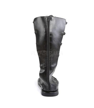 Mask Paradise Knickers Pants schwarz - Hosen & Leggings