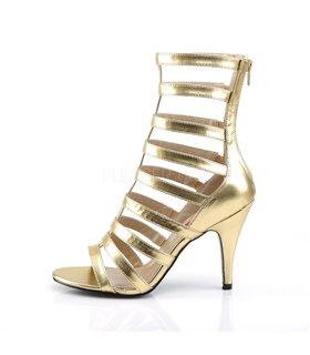 Sandalette DREAM-438 - Gold
