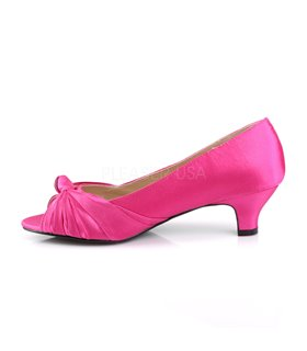 Pleaser Pumps FAB-422 Pink