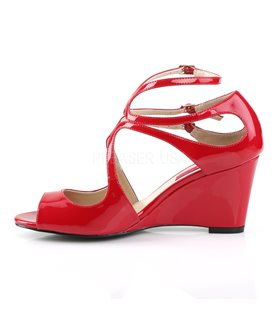 Wedges KIMBERLY-04 - Lack Rot
