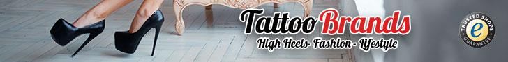 Tattoobrands High-Heels