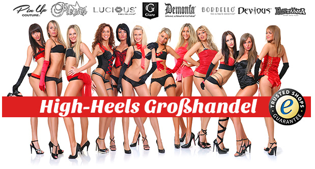 High-Heels-Grosshandel