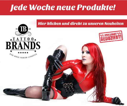 Tattoo Brands