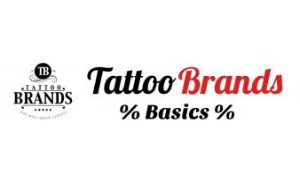 Tattoobrands Basics
