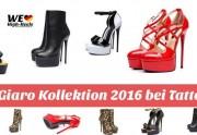 Die neue Giaro Kollektion 2016