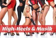 High-Heels & Musik