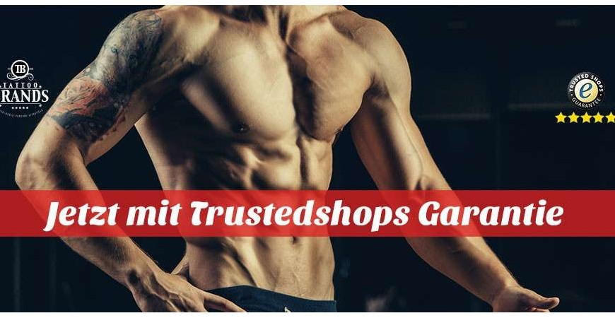 Sicher einkaufen - Trusted Shops