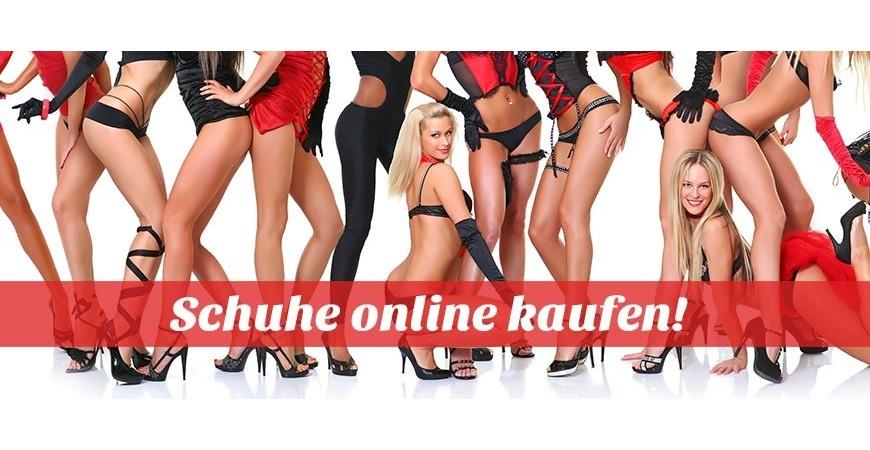 Schuhe online kaufen!